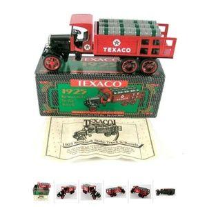 Texaco 1925 Kenworth Stake Truck Collector's Bank